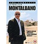 Inspector Montalbano - The Complete Series [DVD]
